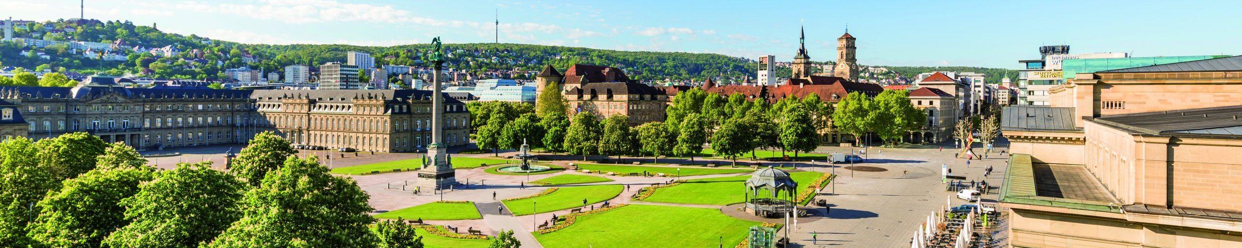 Wirtschaftsförderung der Stadt Stuttgart